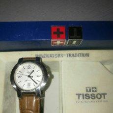 Relojes - Tissot: TISSOT 1853 ALARM. Lote 99164018