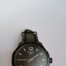 Relojes - Tissot: RELOJ TISSOT T095410A QUARTZ . Lote 99949276