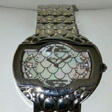Relojes - Tissot: RELOJ MATHEY TISSOT SUIZO . DISEÑO ÚNICO. Lote 101549895