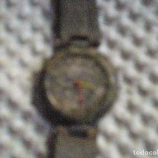 Relojes - Tissot: RELOJ TISSOT ROCKWATCH - PRINCIPIOS DE LOS 80. EDICIÓN LIMITADA. Lote 104055563