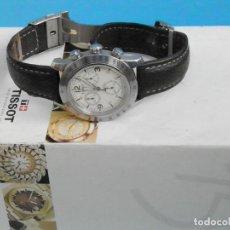 Relojes - Tissot: TISSOT V8 ANIVERSARIO SERIE LIMITADA 44MM. Lote 105083611
