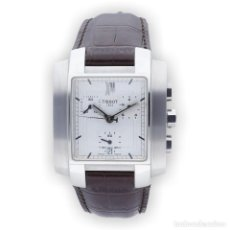 Relojes - Tissot: RELOJ TISSOT CABALLERO TXL MOD. L875/975K. Lote 106156635