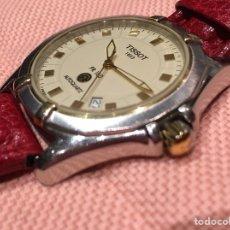 Relojes - Tissot: RELOJ SEÑORA TISSOT PR 100 AUTOQUARTZ. Lote 107419430