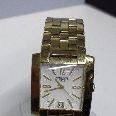 Relojes - Tissot: RELOJ TISSOT. Lote 110184151