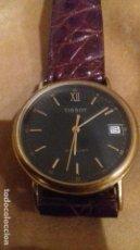 Relojes Tissot Antiguos Todocoleccion