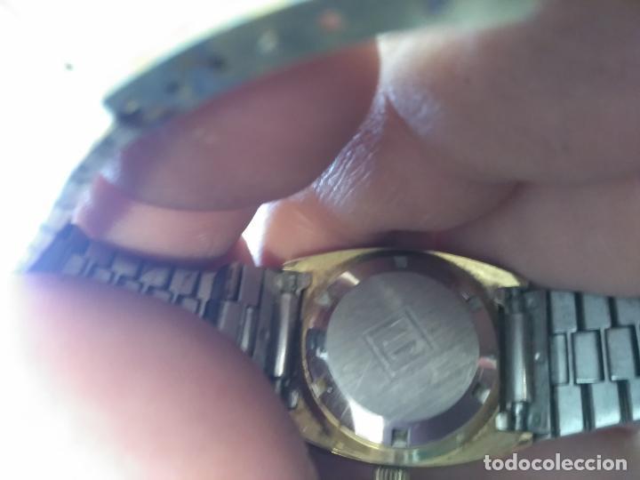 Relojes - Tissot: Reloj Tissot automatic mujer con calendario - Foto 2 - 114700131