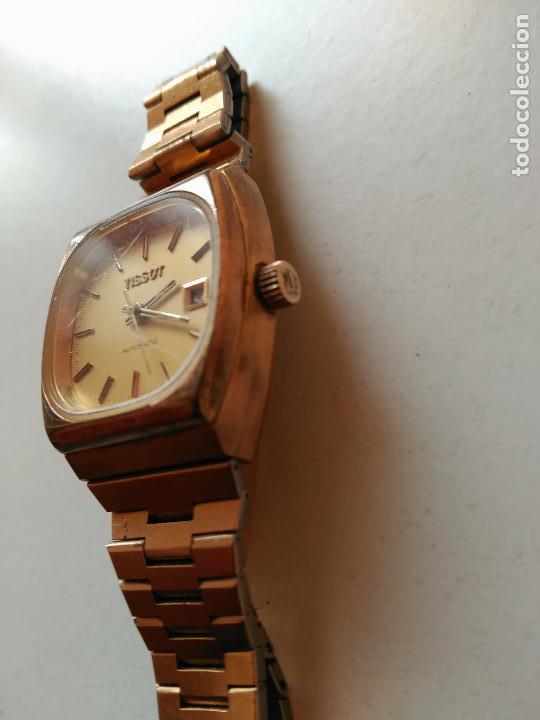 Relojes - Tissot: Reloj Tissot automatic mujer con calendario - Foto 3 - 114700131