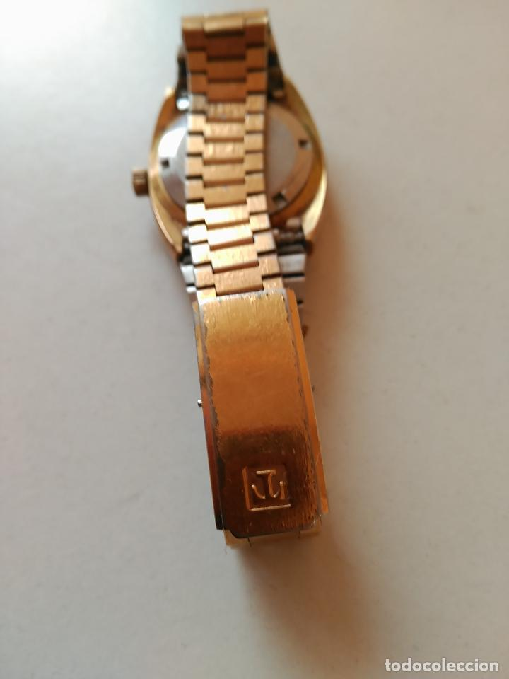 Relojes - Tissot: Reloj Tissot automatic mujer con calendario - Foto 5 - 114700131