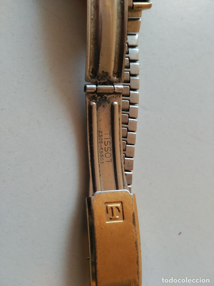 Relojes - Tissot: Reloj Tissot automatic mujer con calendario - Foto 6 - 114700131