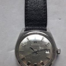 Relojes - Tissot: RELOJ MARCA TISSOT VISODATE AUTOMATIC SEASTAR T12. FUNCIONANDO.. Lote 114877739