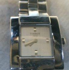 Relojes - Tissot: TISSOT 1853 L730 FUNCIONANDO. Lote 115326159