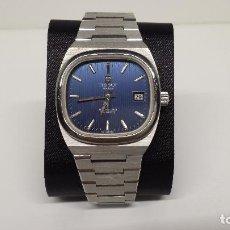 Relojes - Tissot: RELOJ TISSOT. Lote 116798519