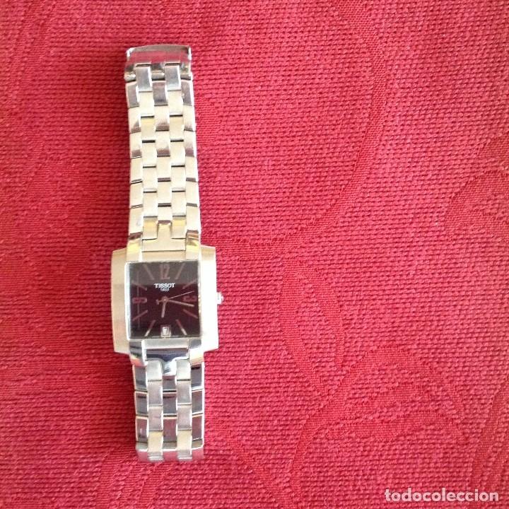 Relojes - Tissot: TISSOT. GAMA 1853. MUY BUEN ESTADO - Foto 11 - 85919448