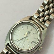 Relojes - Tissot: RELOJ TISSOT QUARTZ CALENDAR. Lote 118288435