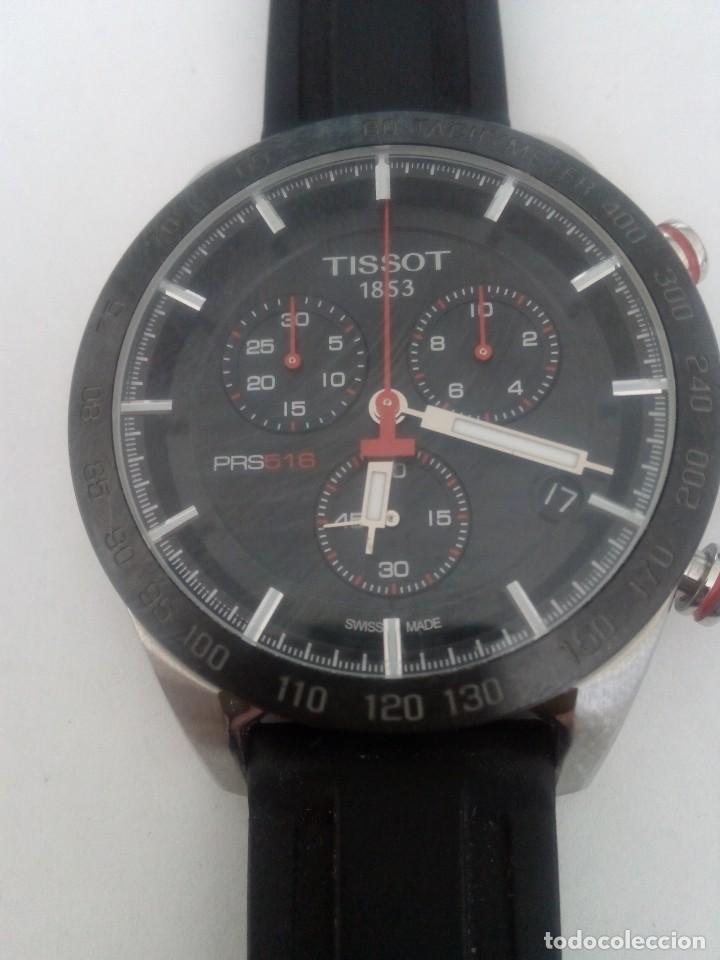 RELOJ TISSOT PRS516 (Relojes - Relojes Actuales - Tissot)