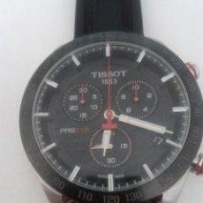 Relojes - Tissot: RELOJ TISSOT PRS516. Lote 121262419