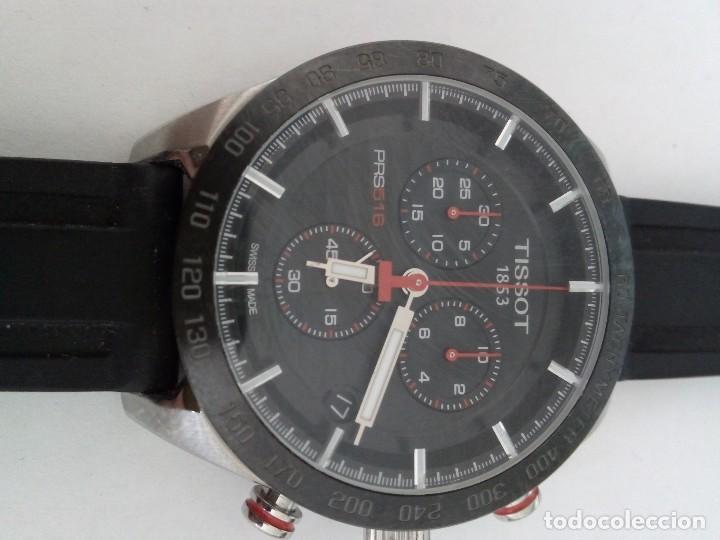 Relojes - Tissot: Reloj Tissot PRS516 - Foto 2 - 121262419