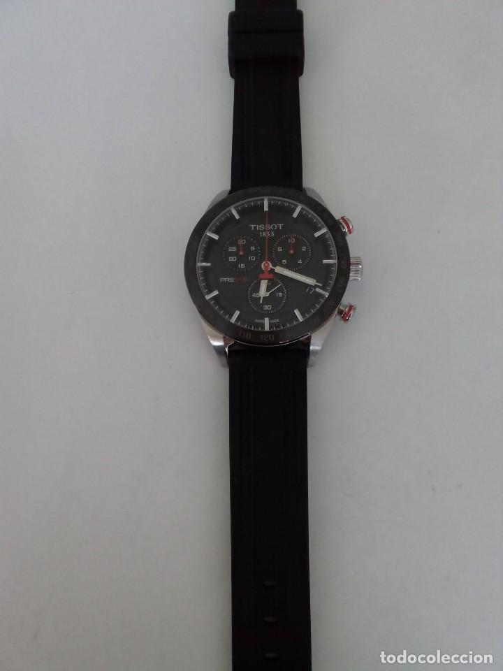 Relojes - Tissot: Reloj Tissot PRS516 - Foto 3 - 121262419
