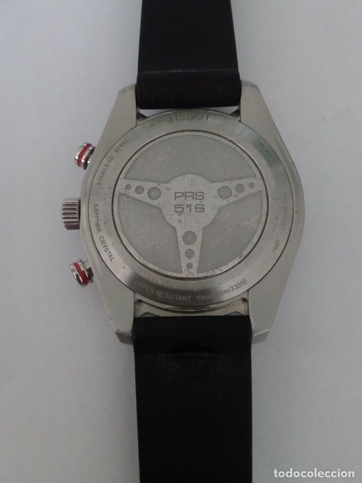 Relojes - Tissot: Reloj Tissot PRS516 - Foto 5 - 121262419