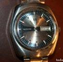 Relojes - Tissot: TISSOT AUTOMATIC SWISS SEASTAR. BIEN CONSERVADO, CRISTAL RAYADO. DESCONOZCO SI FUNCIONA- FOTOS. Lote 125055703
