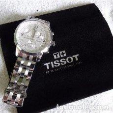 Relojes - Tissot: RELOJ MECÁNICO, RELOJ TISSOT, COMPLETAMENTE NUEVO. NO USADO.. Lote 128777747