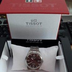 Relojes - Tissot: RELOJ TISSOT EN TITANIO - CLÁSICO - VER FOTOS ADICIONALES - TODOS ACCESORIOS. Lote 128960035