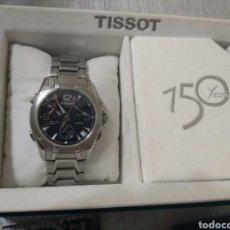 Relojes - Tissot: RELOJ TISSOT CRONÓGRAFO.. Lote 129271583