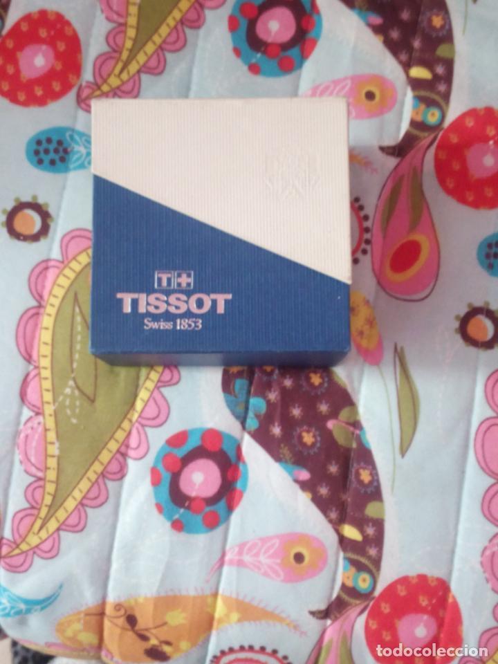 Relojes - Tissot: Reloj Tissot Ballade Autoquartz 17 Jewels - Foto 2 - 130774228