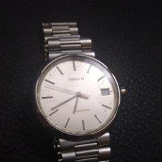 Relojes - Tissot: RELOJ TISSOT SEASTAR. Lote 131853809
