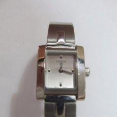 Relojes - Tissot: RELOJ TISSOT 1853 DE CUARZO PARA MUJER - SWISS MADE. Lote 133464290