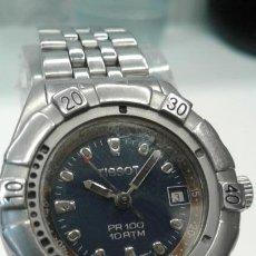 Relojes - Tissot: RELOJ TISSOT DONA FUNCIONAMIENTO PERFECTO. SEÑORA.. Lote 136023818