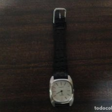 Relojes - Tissot: ANTIGUO RELOJ PULSERA TISSOT STYLIST CUARZO MUJER NUEVO PROVENIENTE STOCK JOYERIA. Lote 136387690