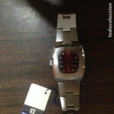 Relojes - Tissot: ANTIGUO RELOJ PULSERA TISSOT SEASTAR AUTOMATICO SEÑORA NUEVO PROVENIENTE STOCK JOYERIA. Lote 136389918