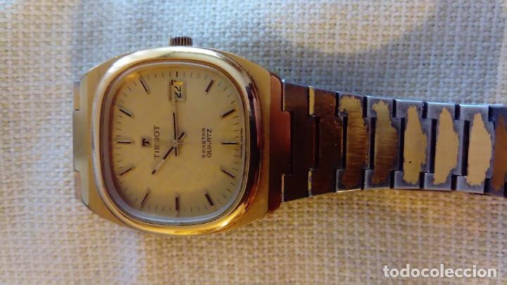 Relojes - Tissot: Reloj Tissot Seastar Cuarzo - Foto 2 - 137278186