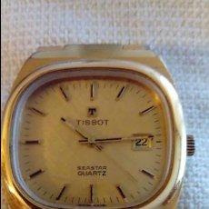 Relojes - Tissot: RELOJ TISSOT SEASTAR CUARZO . Lote 137278186