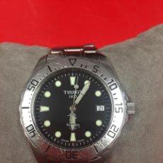 Relojes - Tissot: RELOJ TISSOT. Lote 138689088