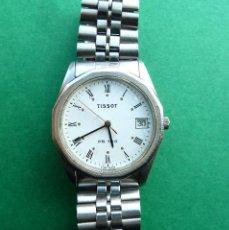 Relojes - Tissot: RELOJ DE CABALLERO TISSOT.. Lote 138886390