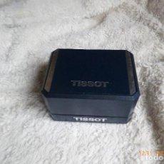 Relojes - Tissot: CAJA RELOJ TISSOT. Lote 142954774