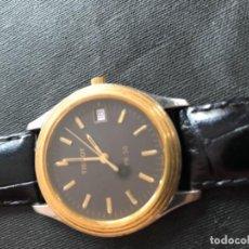 Relojes - Tissot: RELOJ TISSOT BAÑADO EN ORO. J164/274K. Lote 144103646