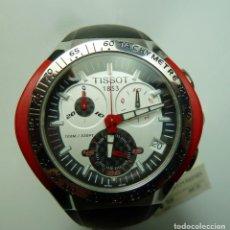 Relojes - Tissot: TISSOT T-RACE. Lote 173160018