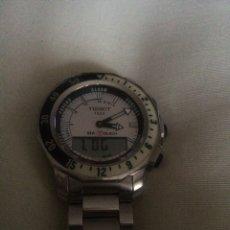 Relojes - Tissot: TISSOT SEATUCH CUARZO. Lote 144865706