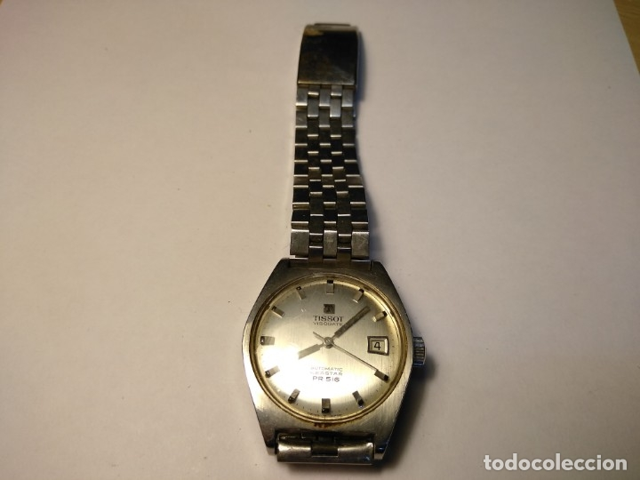 Watches - Tissot: - Foto 2 - 146289458