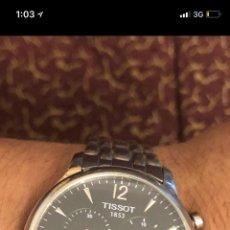 Relojes - Tissot: RELOJ TISSOT CRONÓGRAFO. Lote 146596006