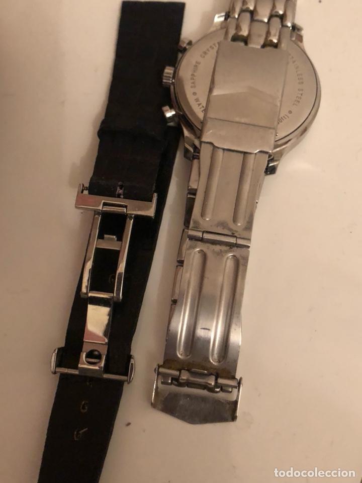 Relojes - Tissot: Reloj tissot cronógrafo - Foto 3 - 146596006