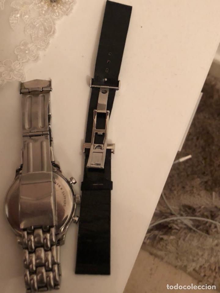 Relojes - Tissot: Reloj tissot cronógrafo - Foto 5 - 146596006