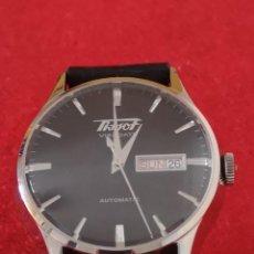 Relojes - Tissot: RELOJ TISSOT VISODATE AUTOMATIC. Lote 146805754