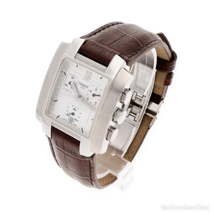 Relojes - Tissot: Tissot TXL Cronógrafo Reloj Para Caballero - Foto 2 - 147221002