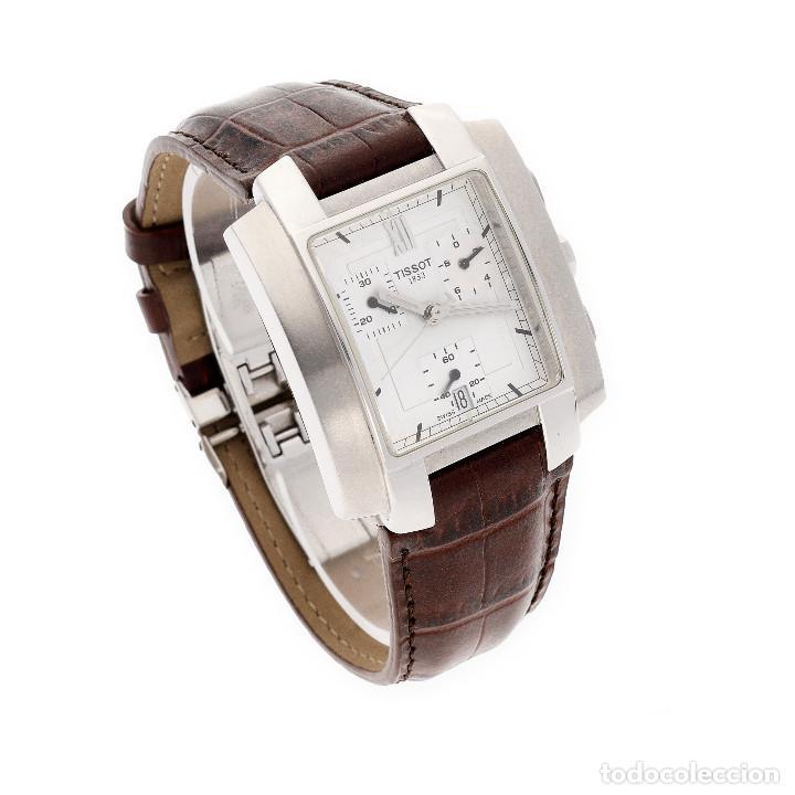 Relojes - Tissot: Tissot TXL Cronógrafo Reloj Para Caballero - Foto 3 - 147221002