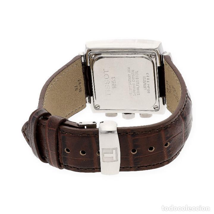 Relojes - Tissot: Tissot TXL Cronógrafo Reloj Para Caballero - Foto 5 - 147221002