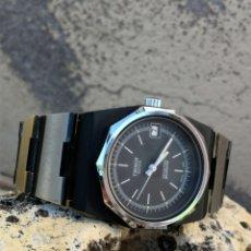 Relojes - Tissot: RELOJ VINTAGE TISSOT NUEVO ANTIGUO STOCK.. Lote 147410010